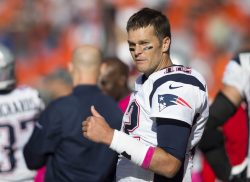 Tom Brady Net Worth $180 million