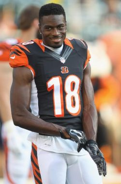 A. J. Green Net Worth $18 million