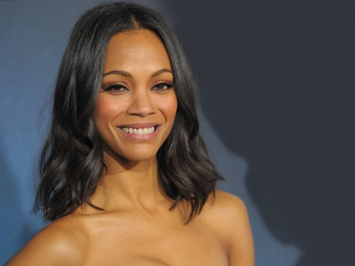 Zoe Saldana Net Worth $20 million