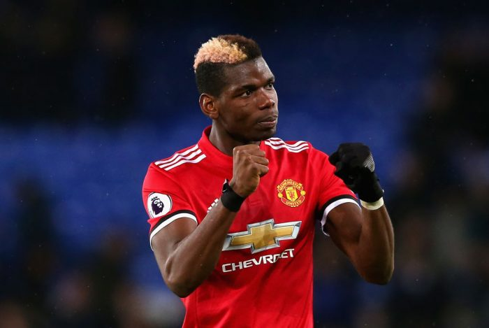 Paul Pogba Net Worth $60 million