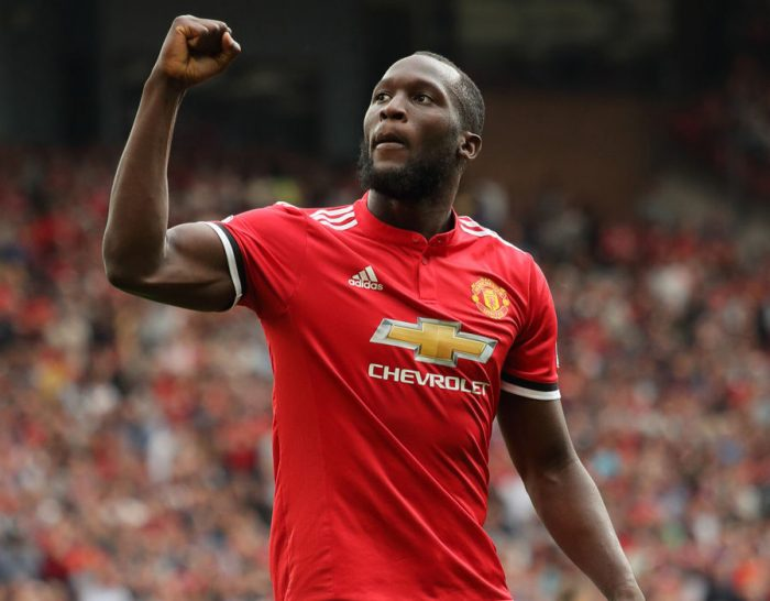 Romelu Lukaku Net Worth $20 million