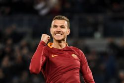 Edin Džeko Net Worth $23 million