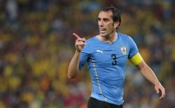 Diego Godín Net Worth $5 million