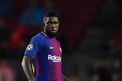 Samuel Umtiti Net Worth $10 million