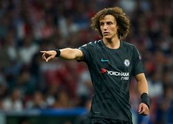 David Luiz Net Worth $20 million