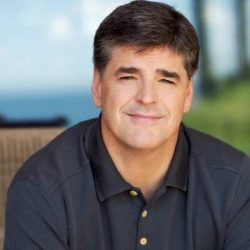 Sean Hannity Net Worth $80 million