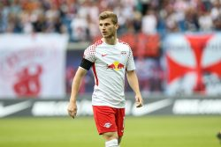 Timo Werner Net Worth $3 million
