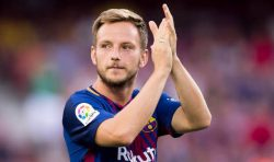 Ivan Rakitić Net Worth $30 million