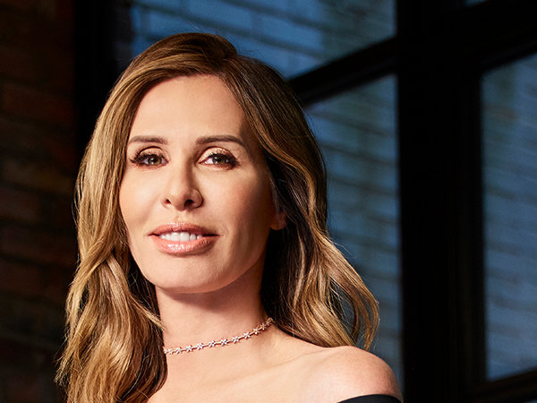 Carole Radziwill Net Worth $50 million