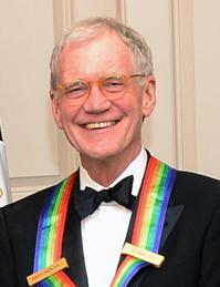 David Letterman Net Worth $425 million