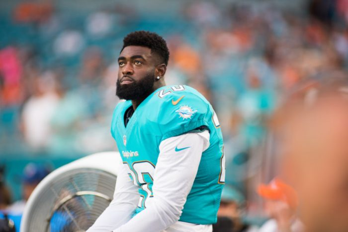 Reshad Jones Net Worth $12 million
