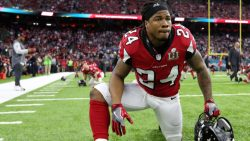 Devonta Freeman Net Worth $14 million