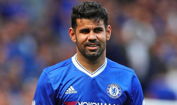 Diego Costa Net Worth $40 million