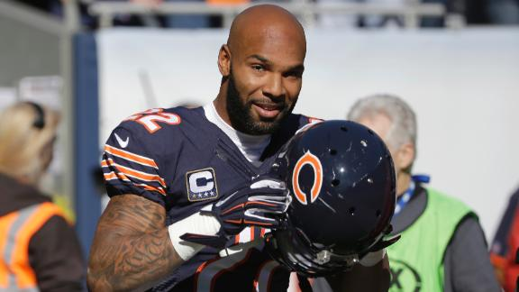 Matt Forte Net Worth $13 million