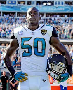 Telvin Smith Net Worth $1 million