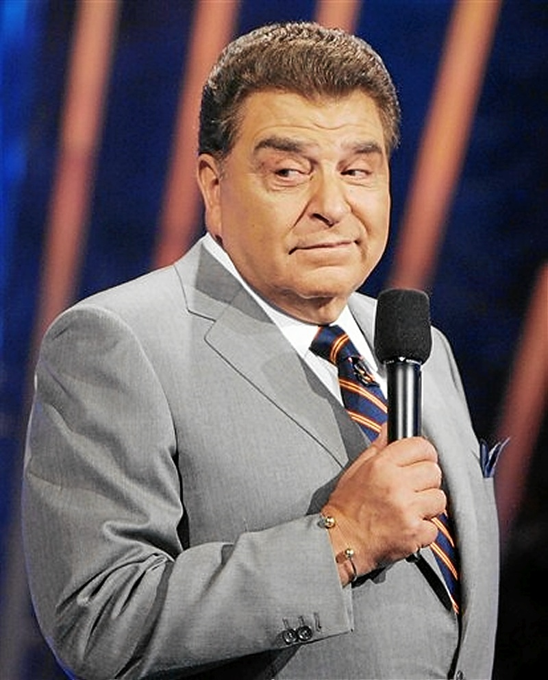 Don Francisco Net Worth $100 million