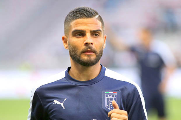Lorenzo Insigne Net Worth $15 million