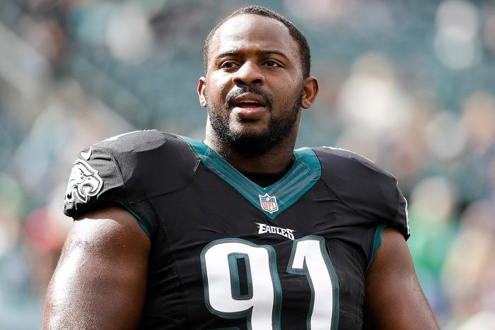 Fletcher Cox Net Worth $30 million