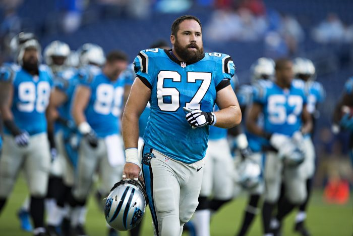 Ryan Kalil Net Worth $18 million