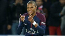 Kylian Mbappé Net Worth $82 million