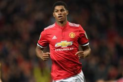 Marcus Rashford Net Worth $85 million