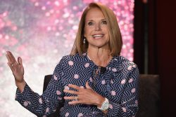 Katie Couric Net Worth $55 million