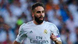 Dani Carvajal Net Worth 9 million