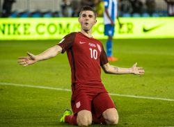 Christian Pulisic Net Worth $5 million