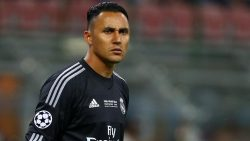 Keylor Navas Net Worth $36 million