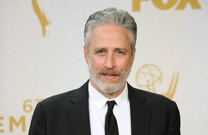 Jon Stewart Net Worth $80 million