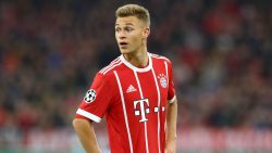 Joshua Kimmich Net Worth $5 million