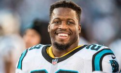 Jonathan Stewart Net Worth $12 million