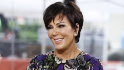 Kris Jenner Net Worth $60 million