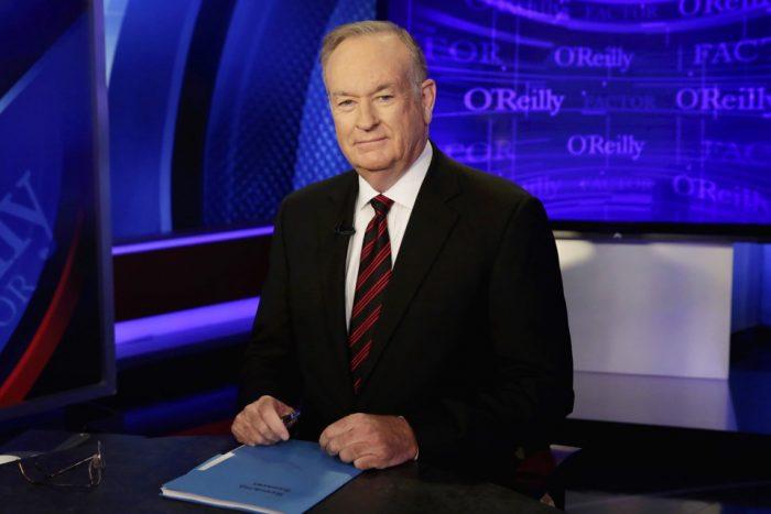 Bill O'Reilly Net Worth $85 million