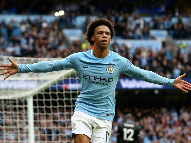 Leroy Sané Net Worth $5 million