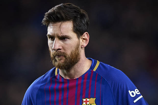 Lionel Messi Net Worth $340 million