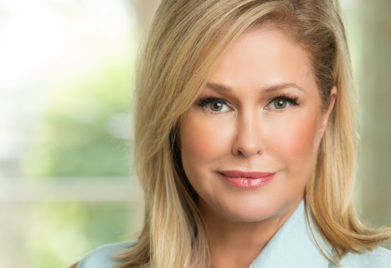 Kathy Hilton Net Worth $300 million