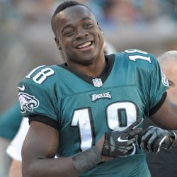 Jeremy Maclin Net Worth $115 million