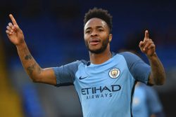 Raheem Sterling Net Worth $39 million