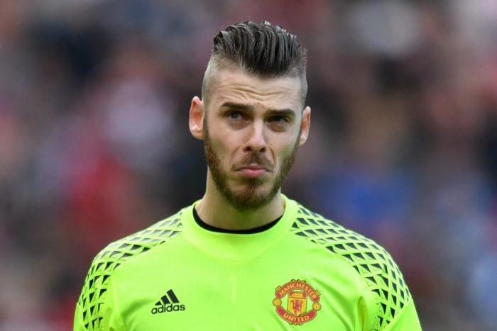 David de Gea Net Worth $5 million