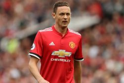 Nemanja Matić Net Worth $20 million