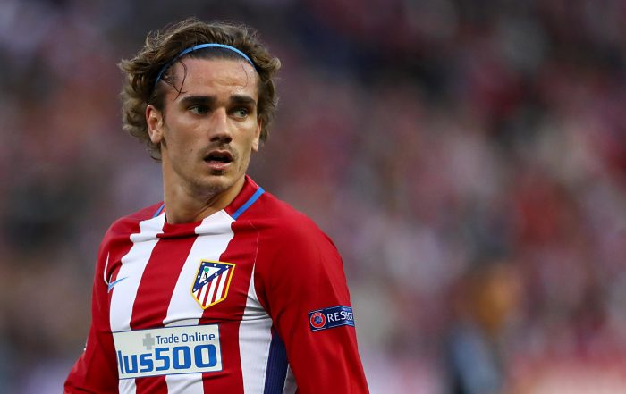Antoine Griezmann Net Worth $21 million