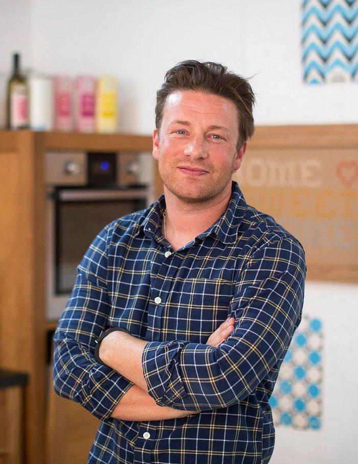 Jamie Oliver Net Worth $400 million