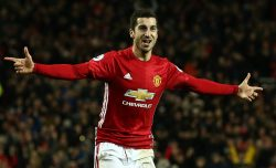 Henrikh Mkhitaryan Net Worth $4 million