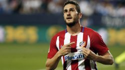 Koke Net Worth $8 million
