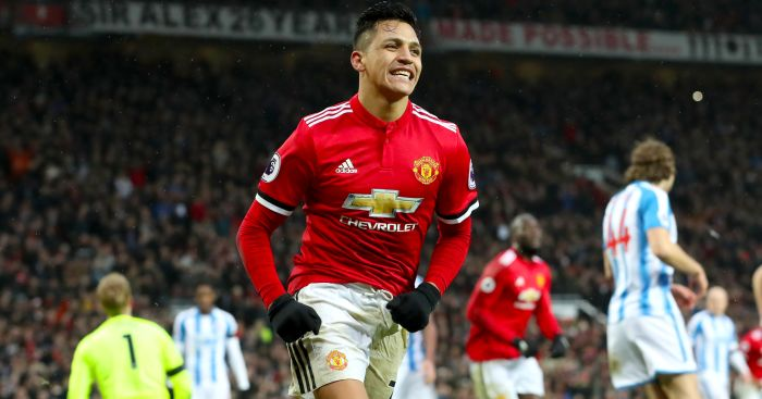 Alexis Sánchez Net Worth $30 million