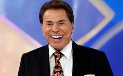Silvio Santos Net Worth $1.3 billion