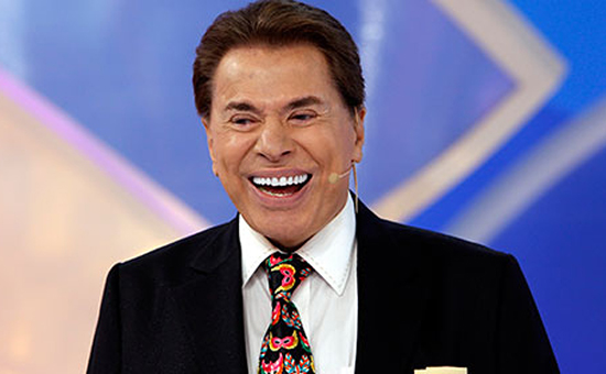 Silvio Santos Net Worth $1.3 billion