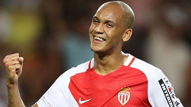 Fabinho Net Worth $8 million