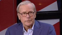Tom Brokaw Net Worth $70 million
